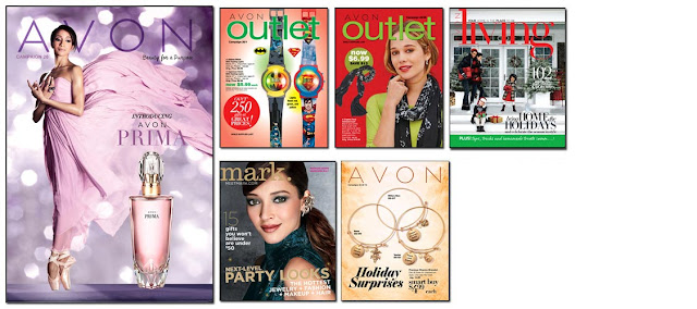 Avon Campaign 26 Catalogs 2016. Good Through 11/27/16 - 12/09/16. Shop Now >>>