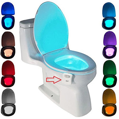 luce wc