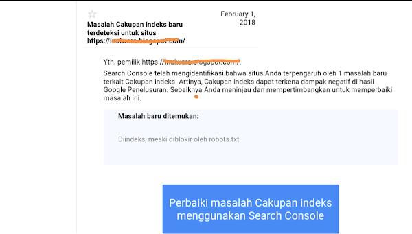 Deskripsi Blog Tidak Tampil di Laman Pencarian Google? Begini Cara Mengatasinya!