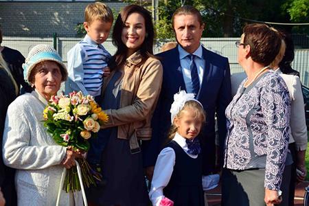 Мария Чижова