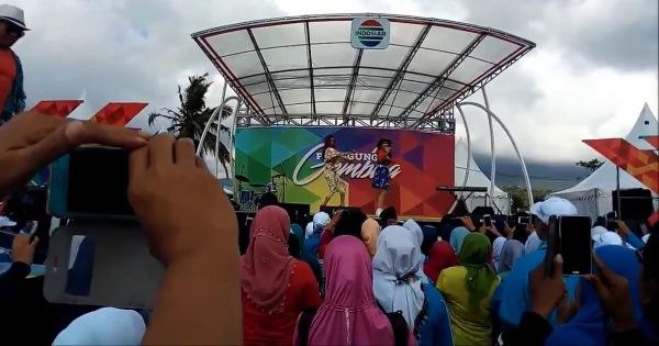Panggung Gembira Indosiar Bakal Live di Pati, Catat Tanggalnya Guys