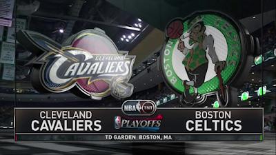 NBA : Cavaliers, Celtics