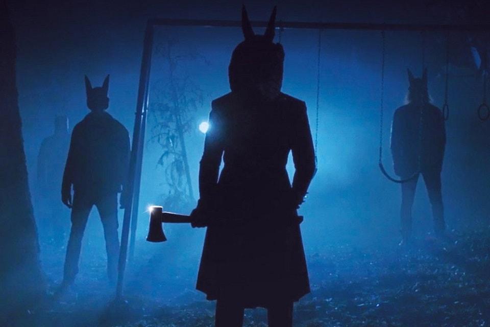 Шакалы, Jackals, 2017, Кевин Гротерт, новый фильм режиссёра Пила 6 и Пила 7, ужасы, хоррор, обзор, Horror, Review
