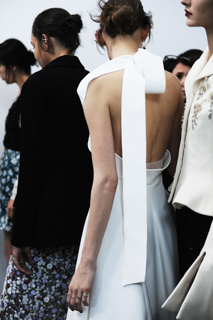 Christian Dior Haute Couture SS16