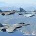 Εξοπλιστική ρελάνς από την Ελλάδα: Έρχεται εκσυγχρονισμός σε MIRAGE, F-16 & MEKO-200 – «Θωρακίζονται» οι ΕΔ