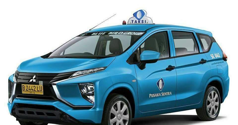 Bagaimana Jika Mitsubishi Expander Menjadi Armada Taxi