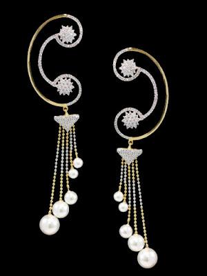 Fashion Earring Designs