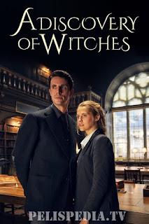 A Discovery of Witches: Season 1, Episode 2