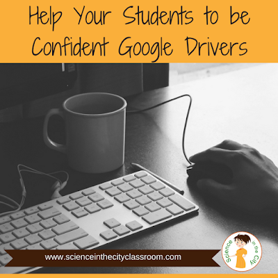 Tips and strategies, as well as helpful links to prepare your students to be successful as they start using Google Drive and take full advantage of the benefits