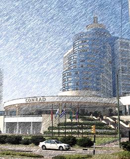 Hotel Conrad, Punta Del Este: O Maior Cassino Latino