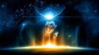 La Lumière noire est une énergie qui a valeur d'existence. C'est une déficience mutante dans la corruption du mouvement qui tend vers une certaine fin. Donc la corruption de La Lumière Blanche est l'effet de La Lumière Noire.