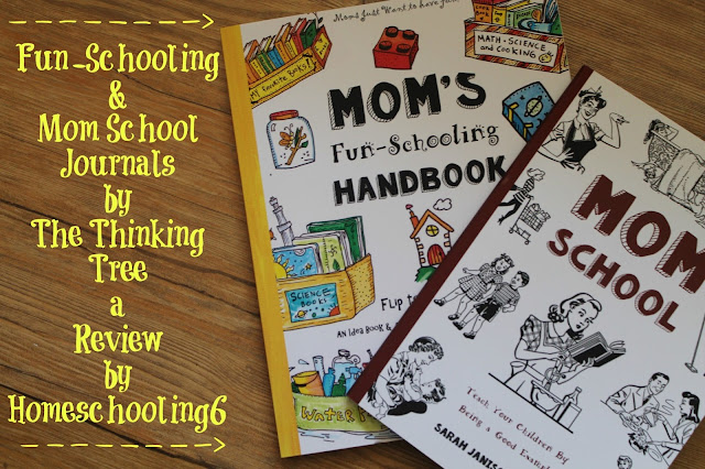 Fun-Schooling Handbook Review