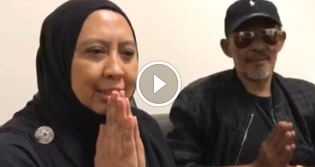 VIDEO: UPDATE ! Dah Puas Maki Orang Macam-Macam, Julia Buat Pengakuan 'Julia Hari Tu Bukan Saya !'