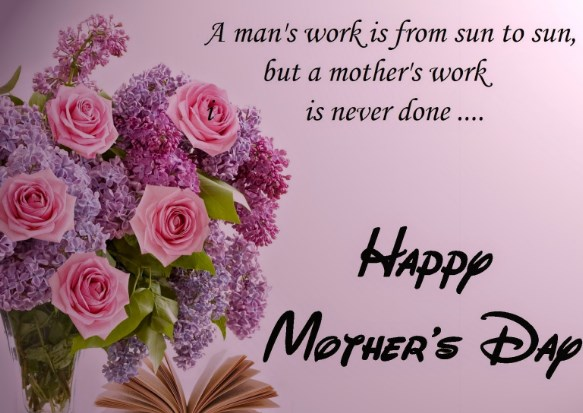 mothers day greetings for fb