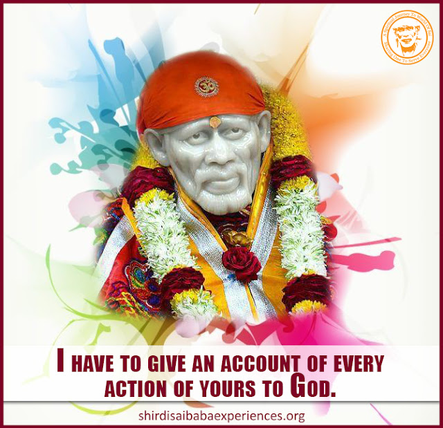 Shirdi Sai Baba's Bountiful Blessings - Experience Of Sumanth