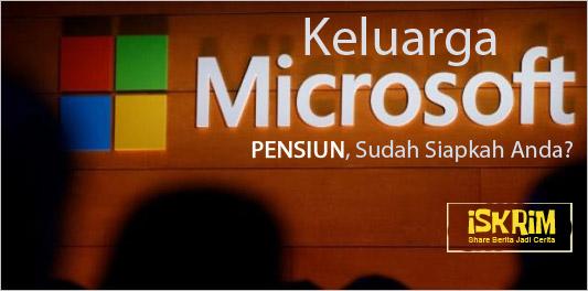 Keluarga Microsoft Office Segera Pensiun, Sudah Siapkah Agan