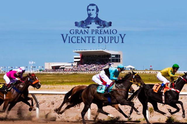 Gran Premio Vicente Dupuy 2016 La Punta