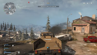 Call of Duty Online - Free COD Warzone