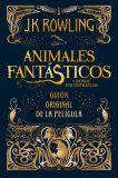 Animales fantásticos y dónde encontrarlos (guión)