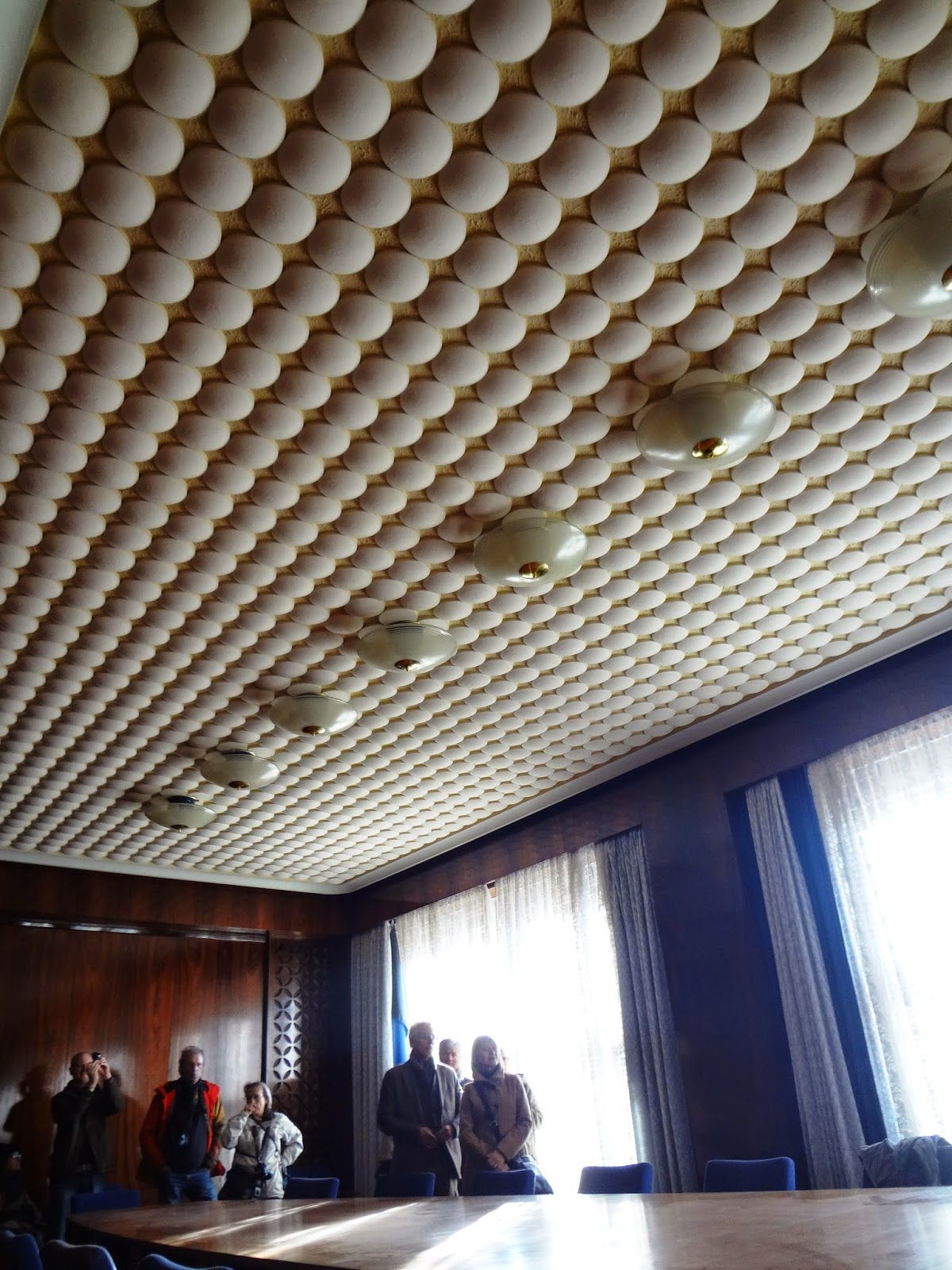 Tour the former DDR Radio Station