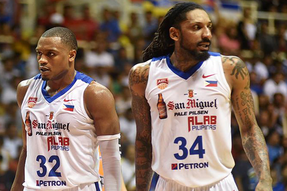 Balkman and SMB survive Brownlee and Ginebra in an OT thriller