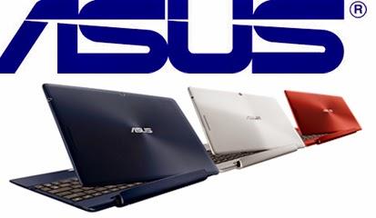 Daftar Harga Laptop Atau Notebook Asus Terbaru Mei Juni