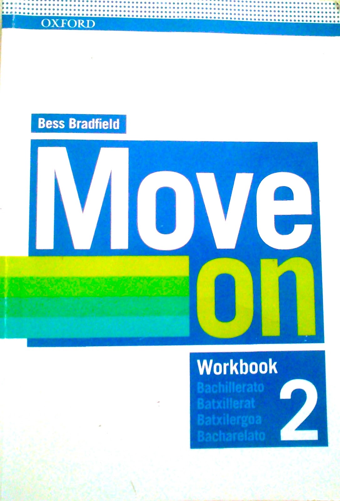Editorial Oxford Libros Move On 2 Workbook Editorial Oxford Ref.03 | Libros