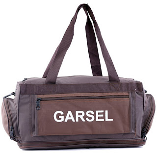 Travel Bag GARSEL Original 026
