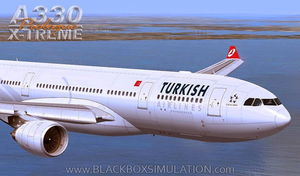 Torrent Airbus Xtreme Prologue Canterbury - viaxsonar