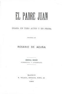 Imagen de la portada de El padre Juan
