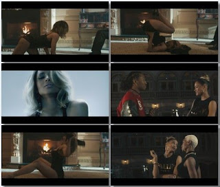Ciara – Body Party (2013) 1080p Free Download