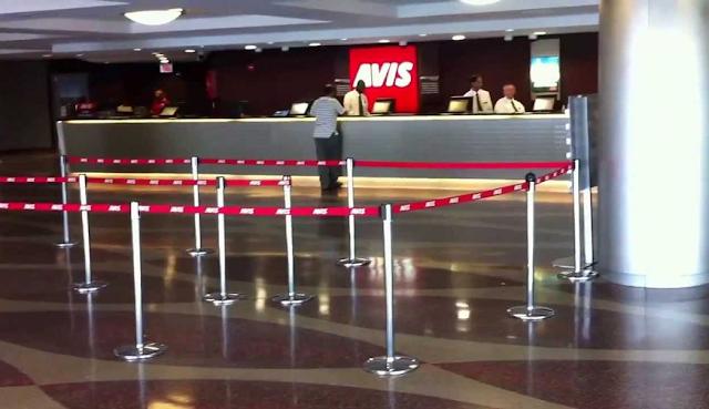 Melhores empresas de aluguel de carro no aeroporto em Fort Lauderdale