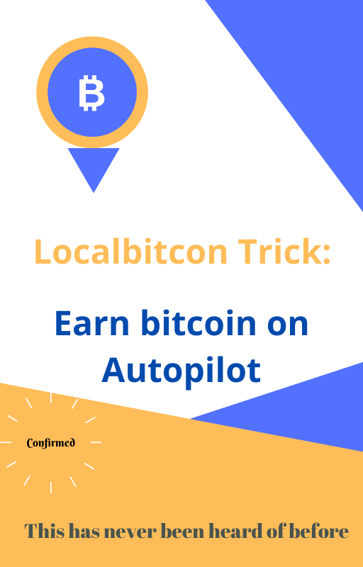 Earn BTC on Autopilot