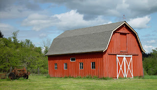 Build a Better Barn for your Farm by structural design consultants