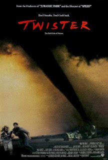 Sinopsis Film Twister (1996)
