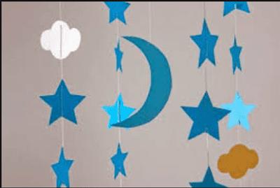 Ramadan Hanging Decorations