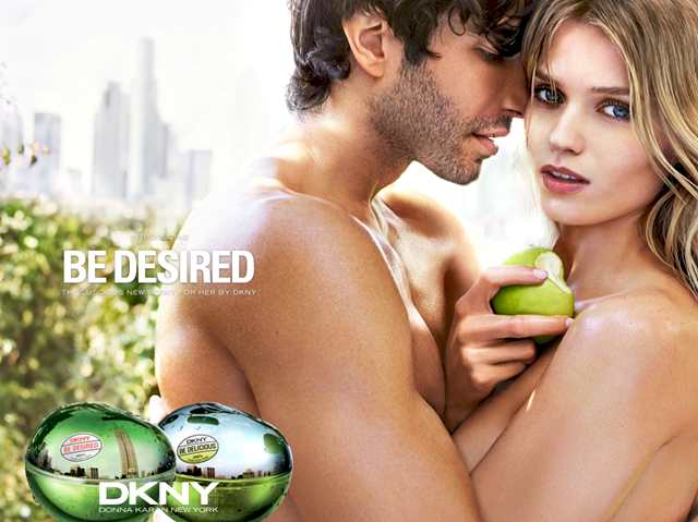 Dkny Be Delicious Edp Parfüm Yorumlarım Blog