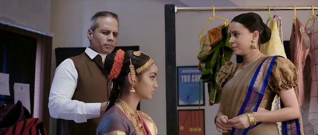 Mee Raqsam (2020) Full Movie Hindi 720p HDRip ESubs Download