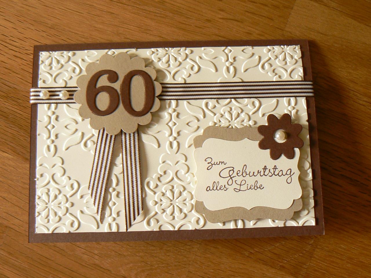 Karten Zum Geburtstag