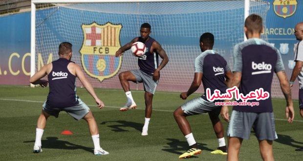 مواعيد مباريات برشلونة في الكأس الدولية