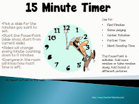 Free Timer in PowerPoint