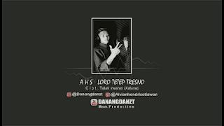 Lirik Lagu Loro Tetep Tresno - AHS (Alvian Hendri Setiawan)