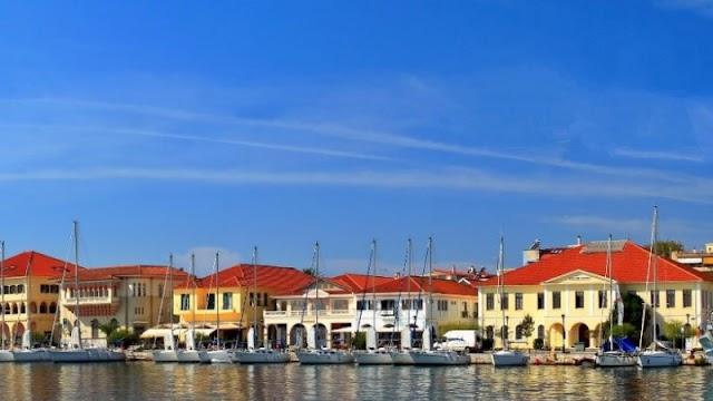 Η υψηλότερη θερμοκρασία σήμερα στη Ελλάδα σημειώθηκε στην Πρέβεζα! Δείτε τις μέγιστες θερμοκρασίες σε ολόκληρη την Ήπειρο