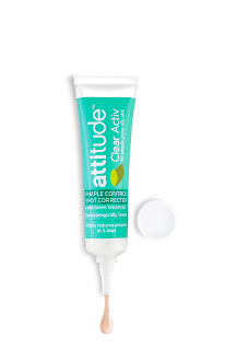 Amway India Introduces 'Attitude' Clear Activ Pimple Control Range in India