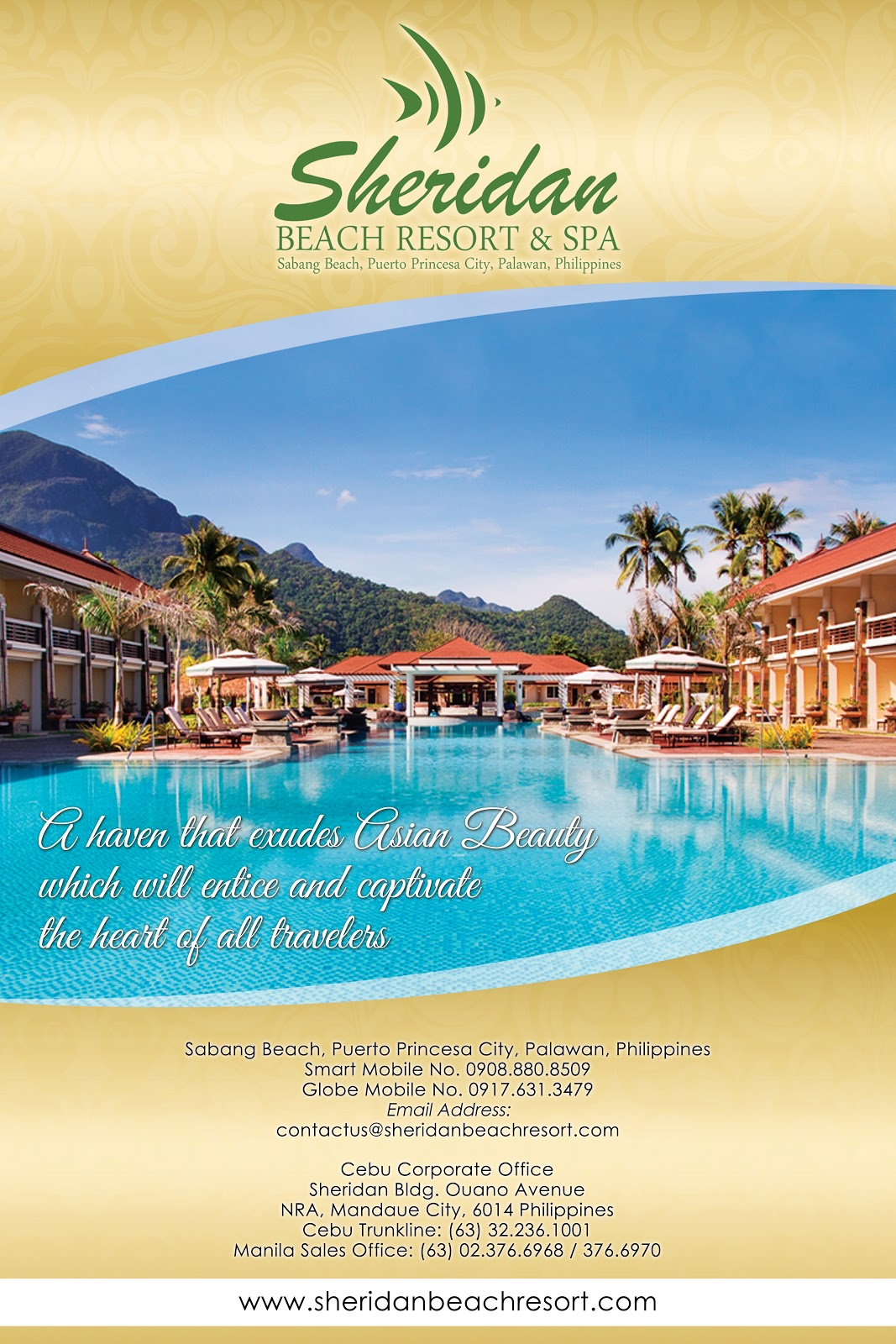 Cheap Alternative Trip To Sheridan Beach Resort And Spa
