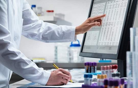 Lần đầu tiên phát hiện ung thư bằng xét nghiệm nước tiểu - Ảnh 1