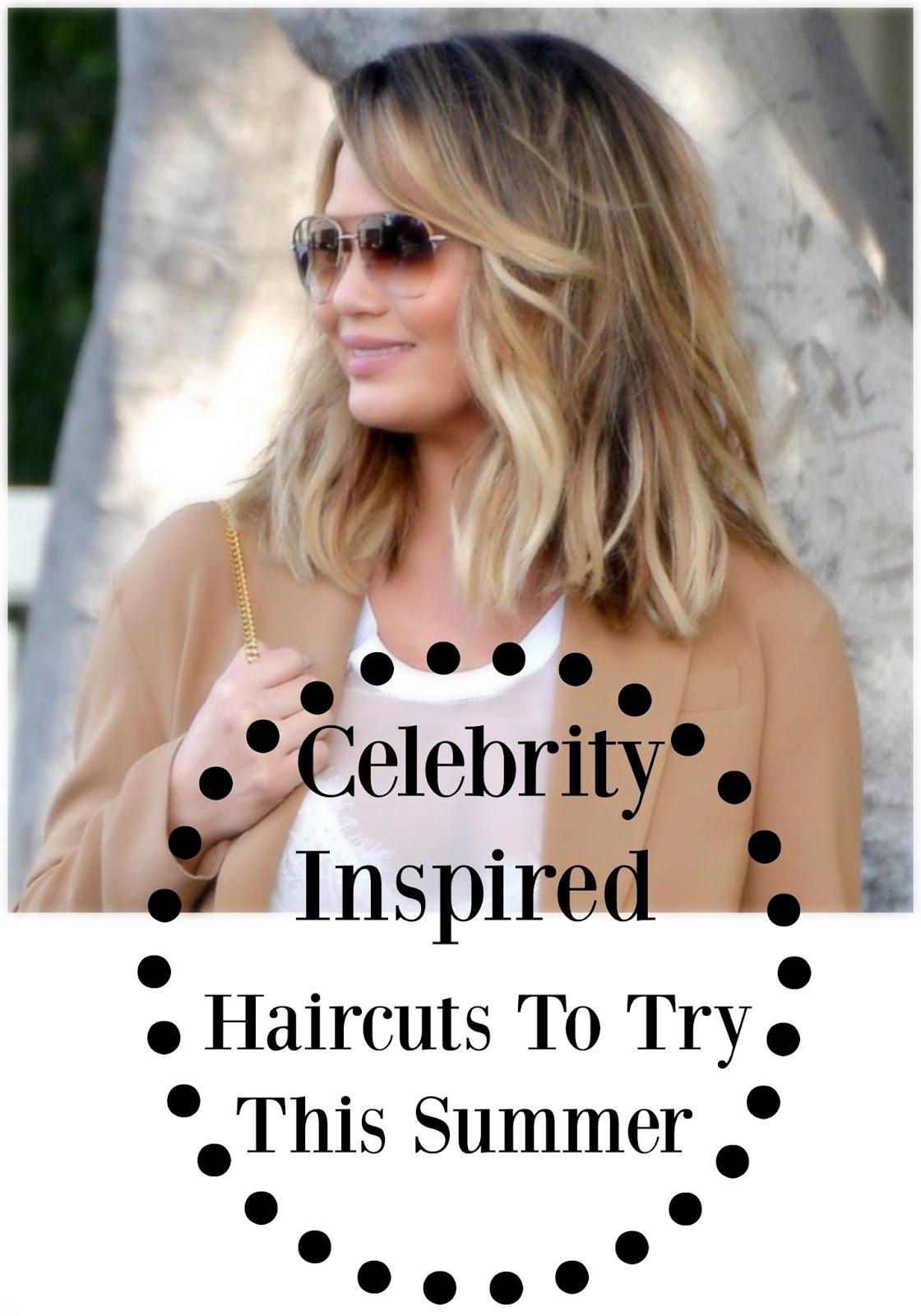 Strange Corinna B39S World Celebrity Haircuts To Try This Summer Short Hairstyles For Black Women Fulllsitofus