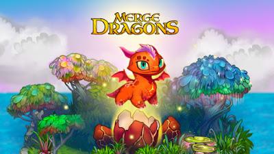 Merge Dragons! MOD APK
