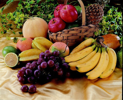 5 Suitable Fruit To Help Lose Weight