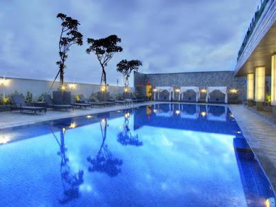 Cheap Hotel: Hotel Whiz Prime Kelapa Gading